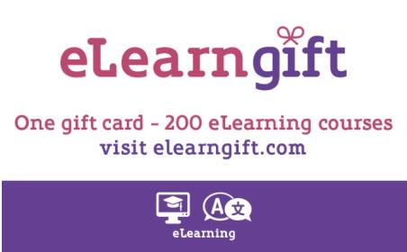 eLearn Gift
