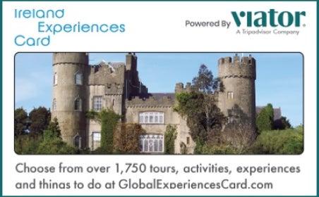 Global Hotel Card UK