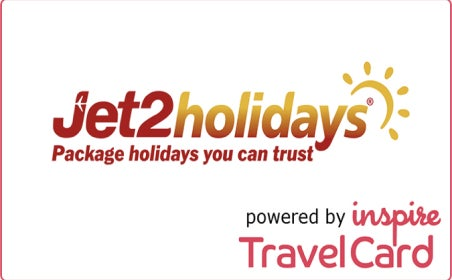 Jet 2 Holidays by Inspire