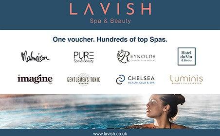 Lavish Spa & Beauty