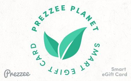 Prezzee Planet