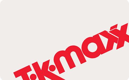 TK Maxx UK