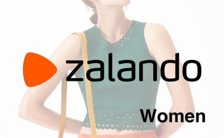 Zalando GB Women